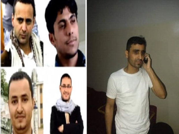 Call for urgent Action: Yemen, overturn the death sentences of four journalists